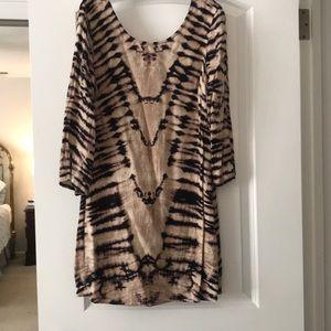 dress / tunic